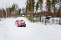 Perheen pienin ja muodikkain - Audi toi markkinoille uuden pienen katumaasturimallin