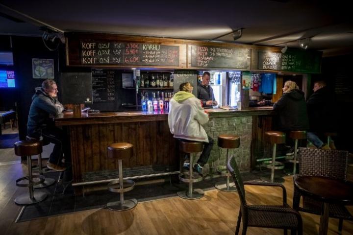 Ylämyllyllä toimiva Ramona ja muut Pohjois-Karjalan ravintolat saavat pysyä auki.