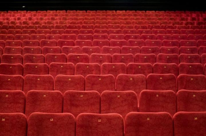 Elokuvasäätiön myönsi 4,6 miljoonaa tukia muun muassa elokuvien ja sarjojen tuotantoon sekä kulttuurivientiin. LEHTIKUVA / PASI AUTIO