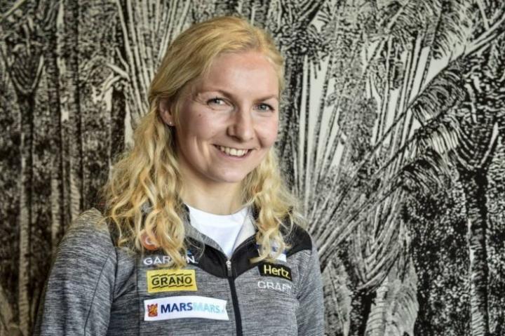 Marika Teini toivoo onnistuneen harjoituskauden näkyvän tuloksissa toukokuun EM-kisoissa.