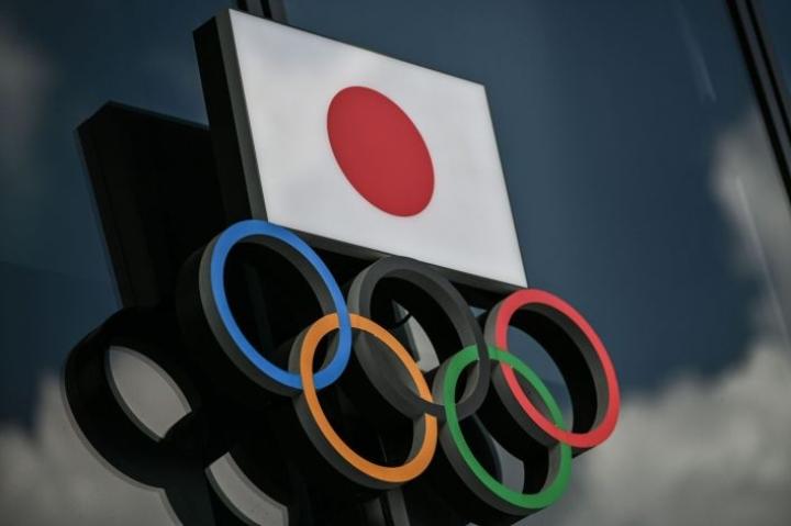 Kisajärjestäjät ovat tehneet selväksi, ettei olympialaisia voi siirtää enää ensi vuodesta eteenpäin. Lehtikuva/AFP
