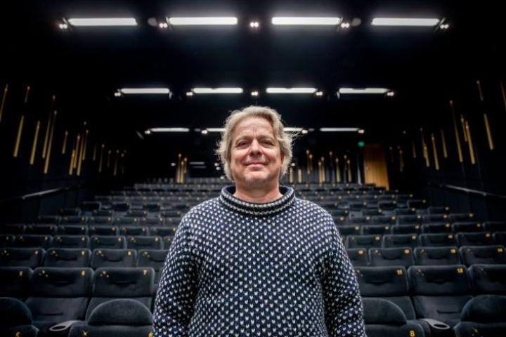 Petteri Saario on tehnyt uransa aikana kymmeniä elokuvia ja sarjoja.