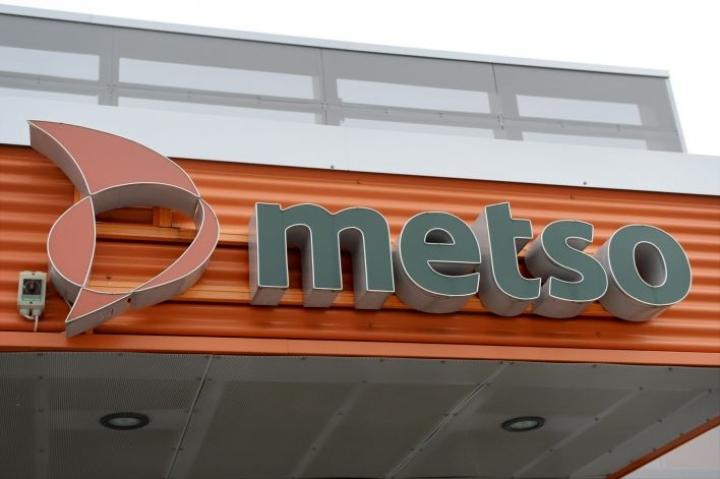 Liikevaihdolla mitattuna Metso on noin kymmenen kertaa McCloskeyn kokoinen yhtiö. LEHTIKUVA / MIKKO STIG