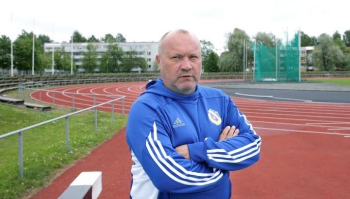Jarkko Kumpulainen tuli viime syyskuussa Katajan valmennuspäälliköksi ja on nauttinut Joensuun-ajastaan.