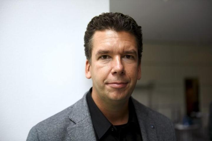 Sebastian Fagerlundin tuotanto käsittää niin ooppera-, orkesteri- ja kamarimusiikkia kuin soolosävellyksiä eri instrumenteille. LEHTIKUVA / ANTTI AIMO-KOIVISTO
