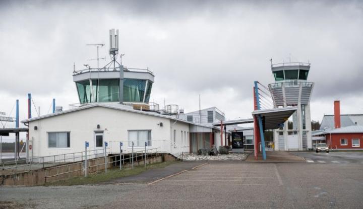 Joensuuhun lennot operoi jatkossa ruotsalainen yhtiö.