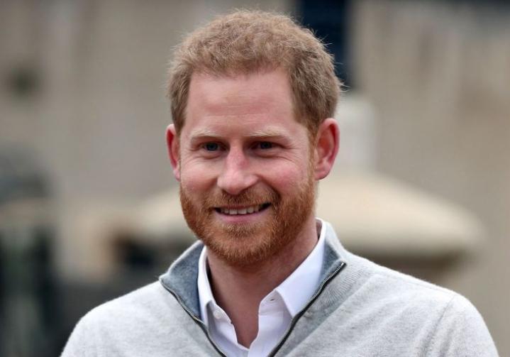Prinssi Harryn mukaan hän alkoi parikymppisenä tajuta, ettei halua olla osa kuninkaallista perhettä. LEHTIKUVA / AFP
