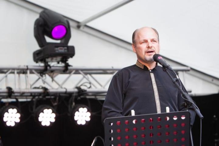 Rääkkyläläinen kansanedustaja Kari Kulmala lähtee aiemman ilmoituksensa mukaisesti ehdolle tuleviin eduskuntavaaleihin.