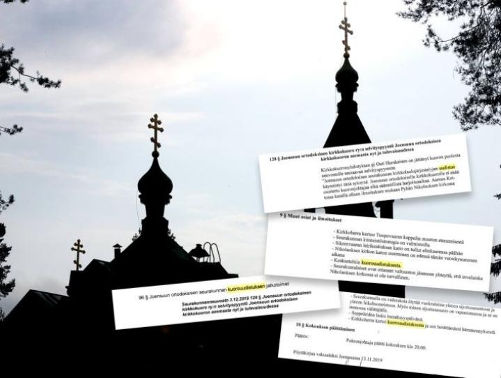 Kuorouudistuksen käänteitä on käsitelty useissa seurakunnanvaltuuston ja -neuvoston kokouksessa viimeisen vuoden aikana.