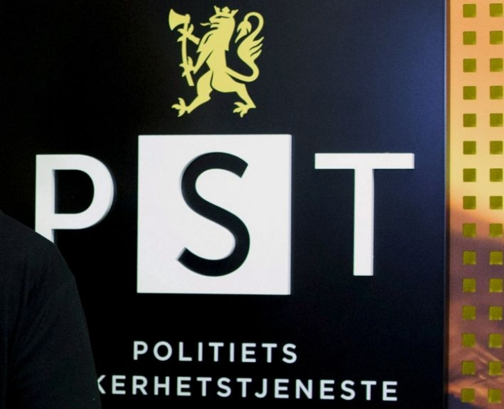 Norjan turvallisuuspoliisi on ottanut kiinni miehen, jonka epäillään liittyvän lähes 40 vuotta sitten tehtyyn terrori-iskuun Pariisissa. LEHTIKUVA / AFP