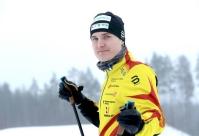 Joel Ikonen nimettiin B-maajoukkueeseen