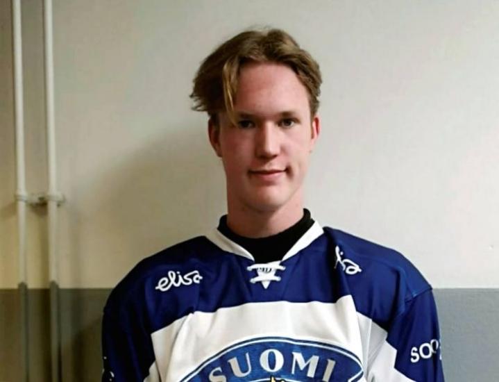 Atte Lehikoinen siirtyy tulevaksi kaudeksi KalPan paitaan.