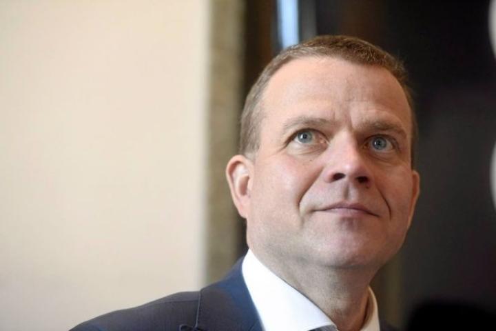Jatkossa vaalipaneeleissa kokoomuksen puheenjohtaja Petteri Orpo aikoo tuoda esiin tulevaisuussopimuksen.
