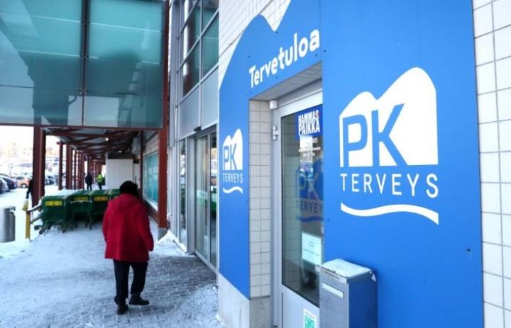 Joensuussa toimii Pohjois-Karjalan Osuuskaupan omistama yksityinen lääkäriasema kauppakeskus Prisman yhteydessä.