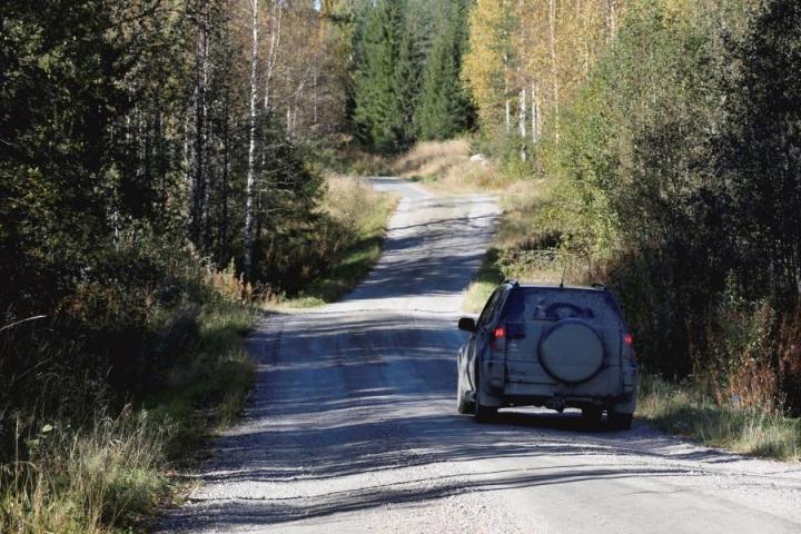Sorateiden kunto on kestopuheenaihe Pohjois-Karjalassa.